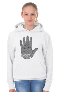 Худи Рука Тэйм Импала | Tame impala Hand