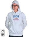 Худи Лого твоей компании