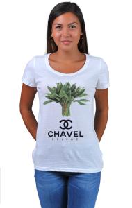 Футболка Щавель | Shavel