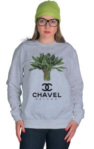 Свитшот Щавель | Shavel