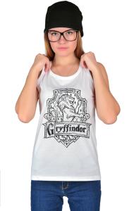 Футболка Гриффиндор Герб | Griffindor Arms
