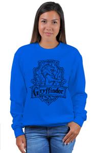 Свитшот Гриффиндор Герб | Griffindor Arms