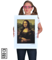 Да Винчи. Мона Лиза